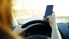 Las principales distracciones que provocan accidentes (y cómo evitarlas)