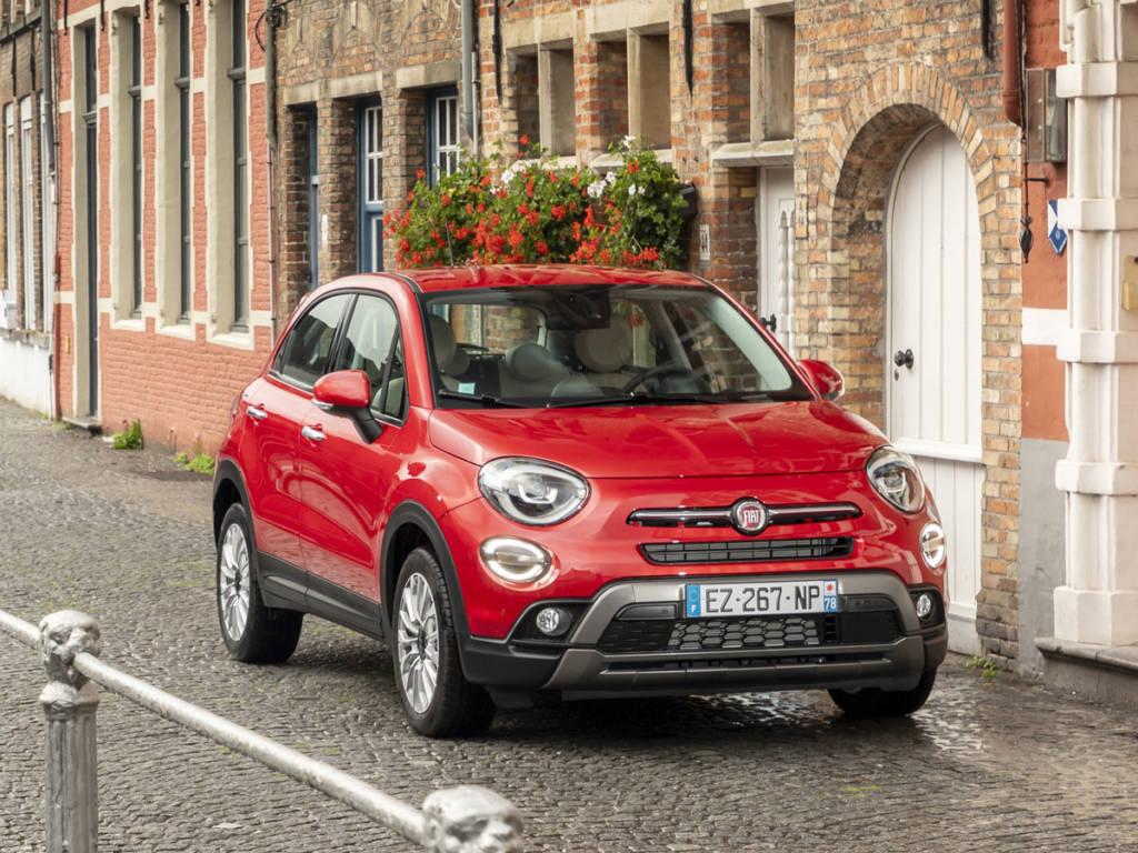 Las mejores promociones y descuentos de Fiat en marzo de 2021