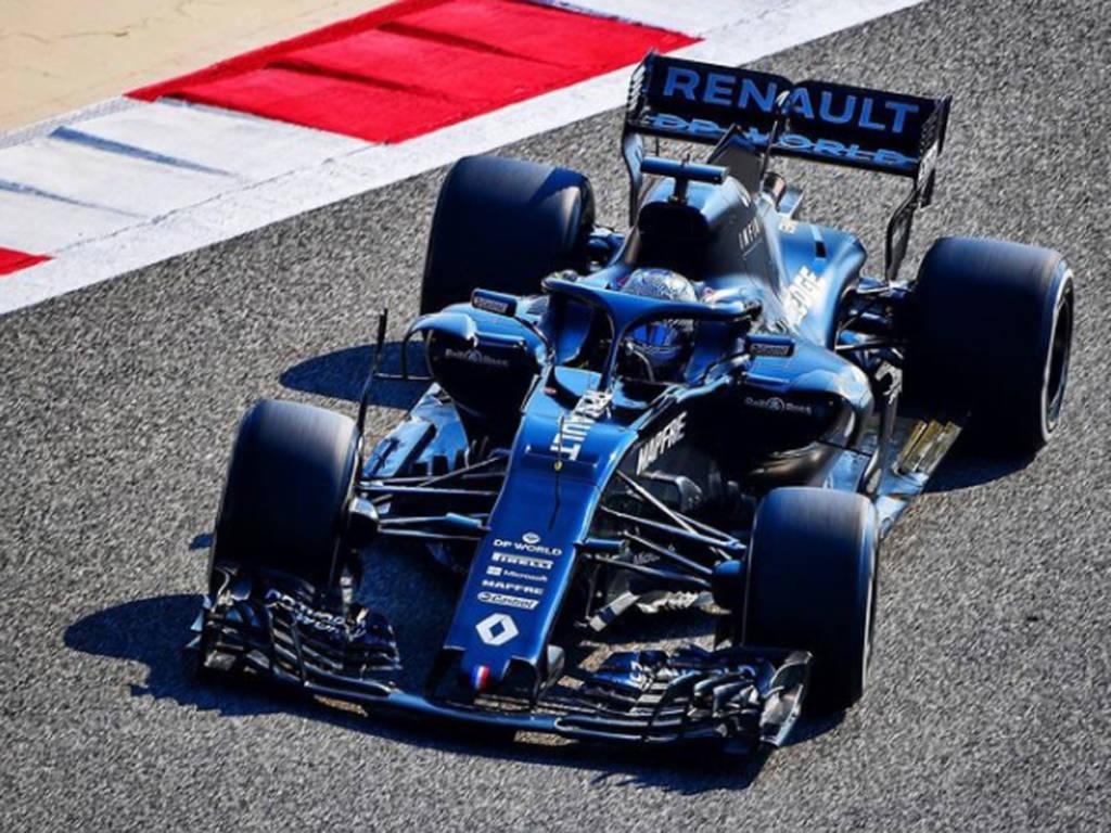 A los 39 años se dispone a volver a la Fórmula 1 con el equipo con el que logró sus dos títulos mundiales, aunque Renault F1 ha pasado a llamarse Alpine F1