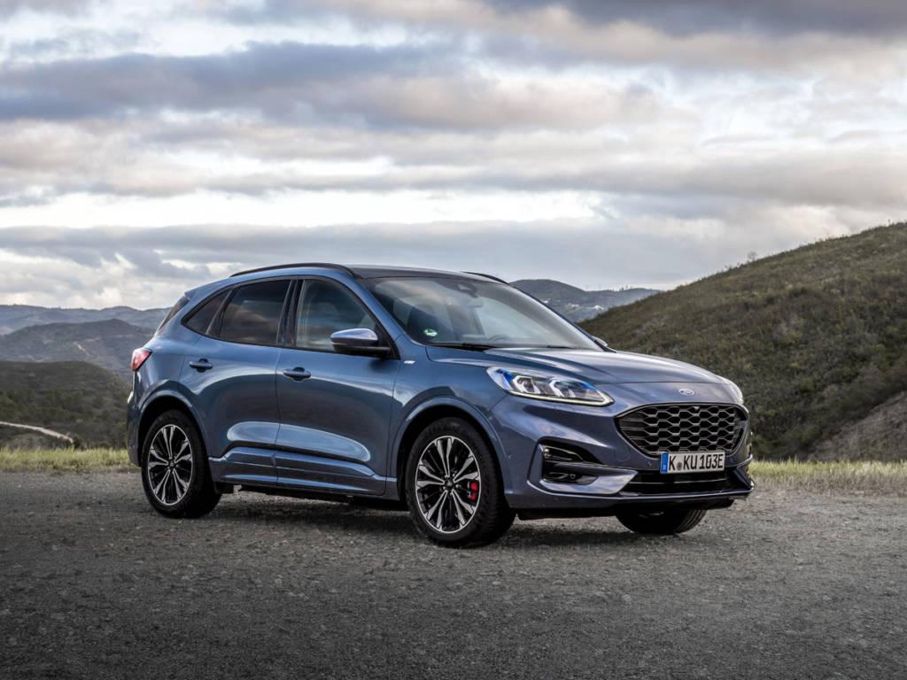 Las mejores promociones y descuentos de Ford en marzo de 2021