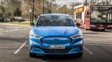Ford solo venderá coches eléctricos a partir de 2030
