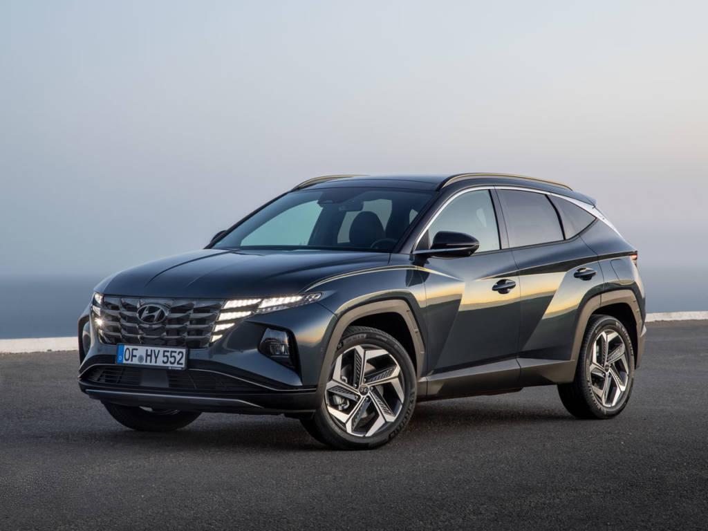 Las mejores promociones y descuentos de Hyundai en marzo de 2021
