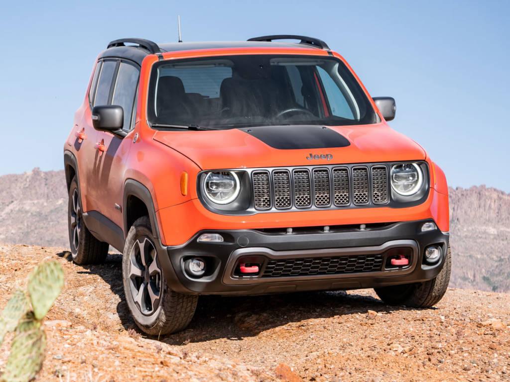 Las mejores promociones y descuentos de Jeep en marzo de 2021