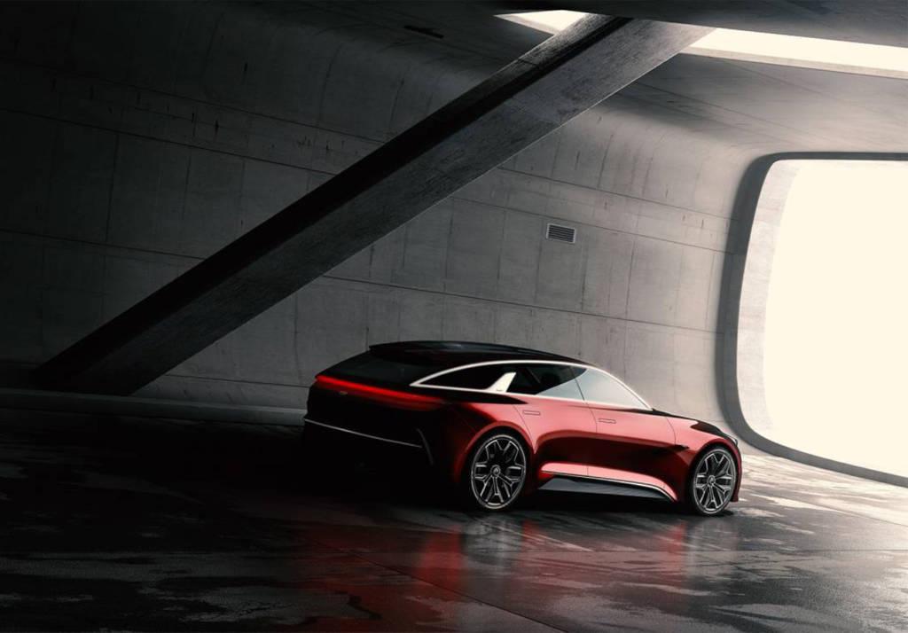 A partir de 2023 equiparán la tecnología Highway Driving Pilot (HDP) que les permitirá adentrarse en el nivel 3 de conducción autónoma