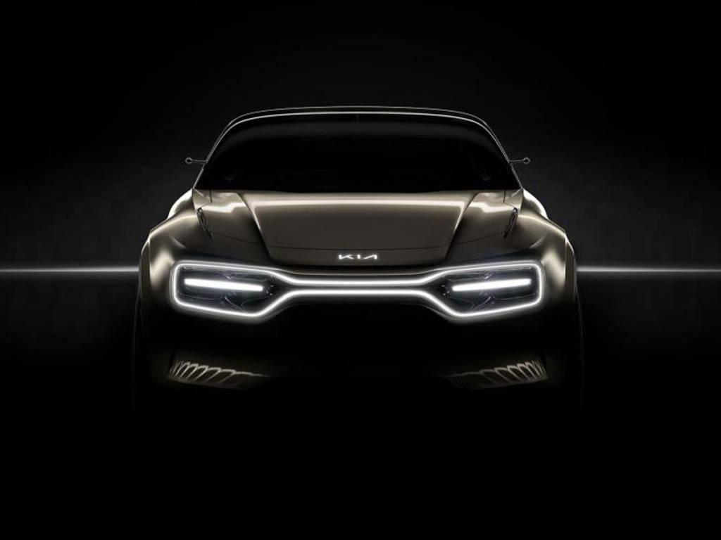Kia tiene previsto lanzar este año el primer modelo eléctrico de nuevo hornada que responde al nombre en clave CV