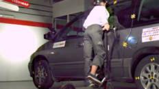 Las consecuencias de sufrir un accidente con un patinete, un medio que en 2020 deparó 109 heridos