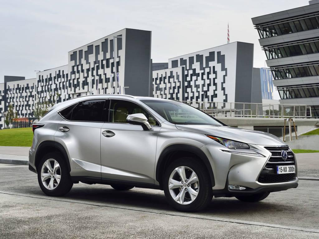 Las mejores promociones y descuentos de Lexus en marzo de 2021