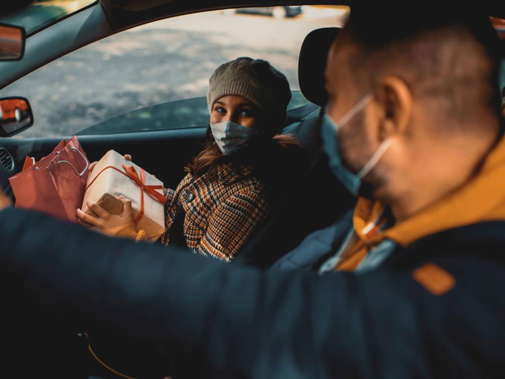 Cada comunidad autónoma ha impuesto una normativa y restricciones a la hora de compartir coche.