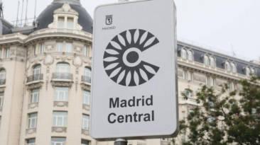 La suspensión de Madrid Central obligaría al ayuntamiento a devolver más de 100 millones de euros en multas