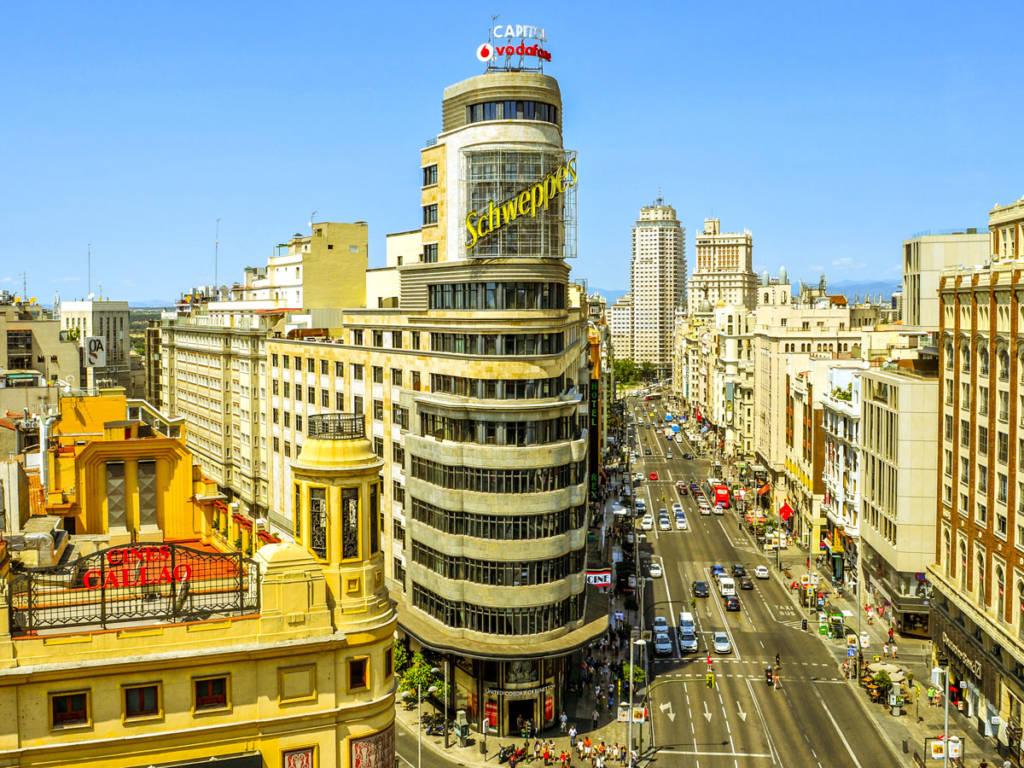Automovilistas Europeos Asociados ha sido uno de los colectivos que más ha denuncias ha interpuesto por el mal funcionamiento de Madrid Central.