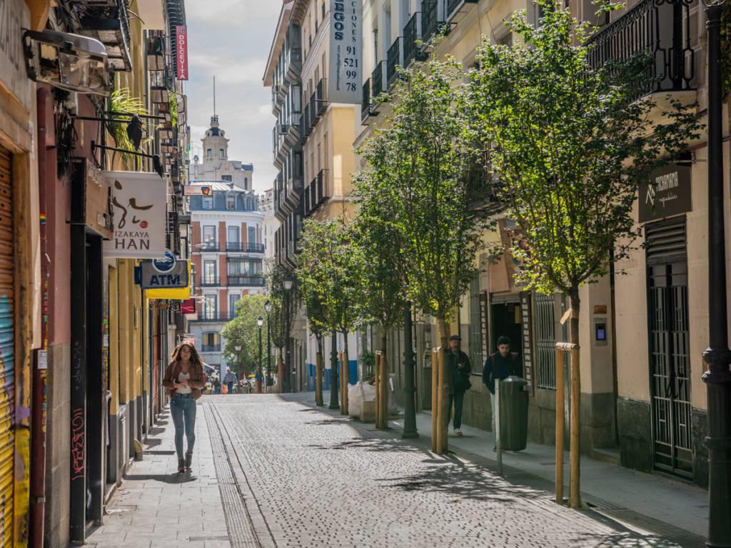 Madrid Central se puso en marcha por la urgencia de mostrar ante Europa normativas de descarbonización de las ciudades