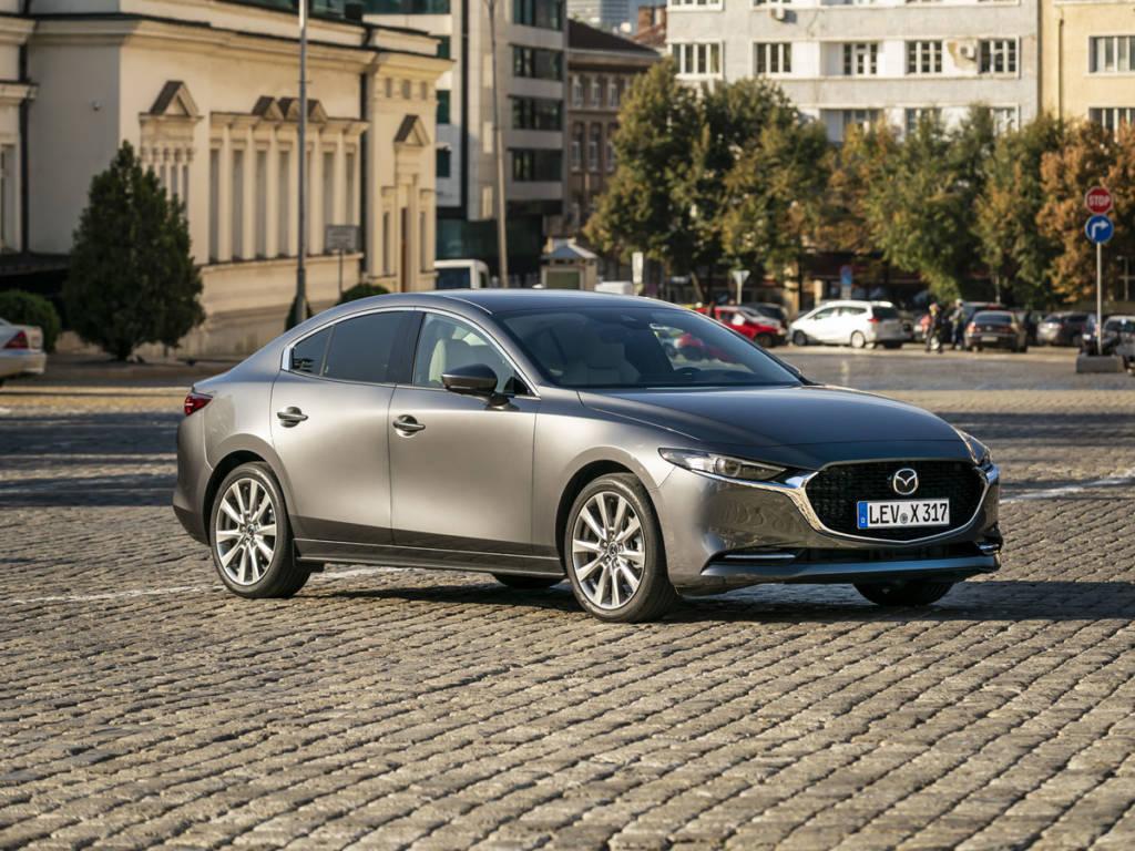 Las mejores promociones y descuentos de Mazda en marzo de 2021