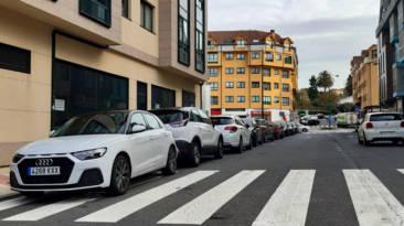 Todas las multas que te pueden poner por aparcar mal