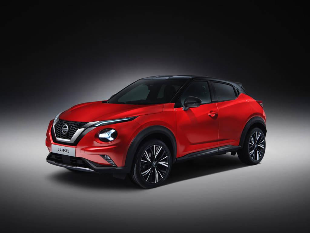 Las mejores promociones y descuentos de Nissan en marzo de 2021