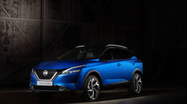 Nissan Qashqai 2021, líder nato con mecánicas revolucionarias