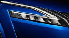 El nuevo Nissan Qashqai 2021 se descubrirá el 18 de febrero