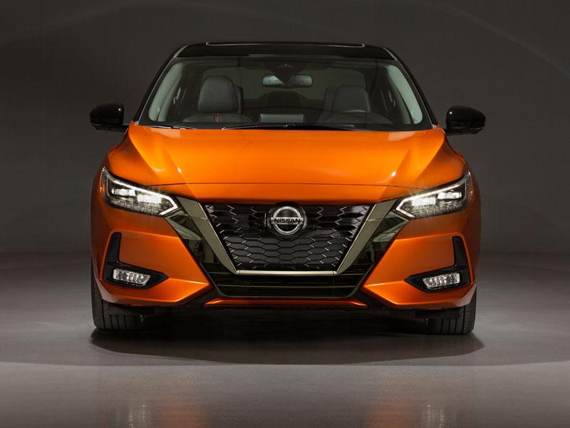 El Nissan Sylphy logró un total de 544.376 ventas