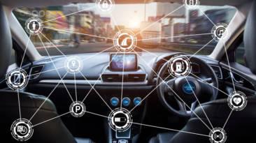 Los 5 (+1) niveles de conducción autónoma