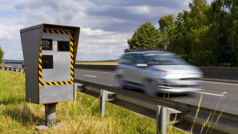 La DGT pondrá nuevos radares en las carreteras secundarias