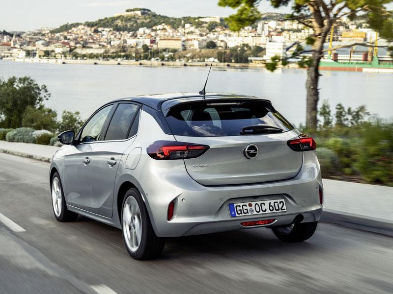La nueva generación del Opel Corsa se estrena en el seno de PSA con 196.760 ventas
