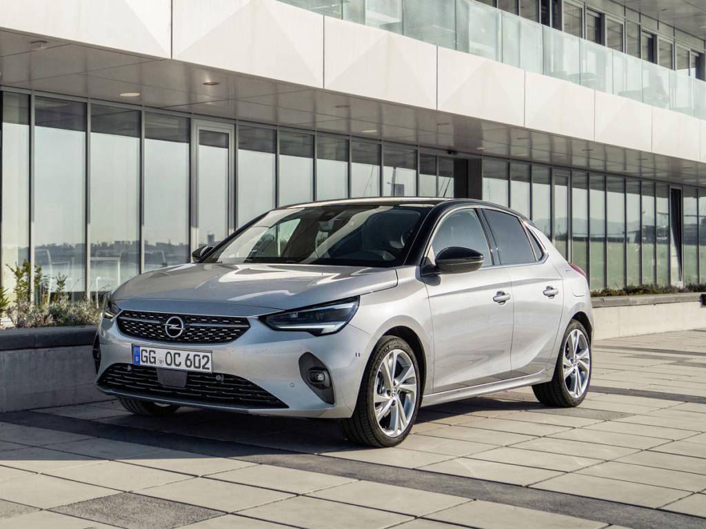 Las mejores promociones y descuentos de Opel en marzo de 2021