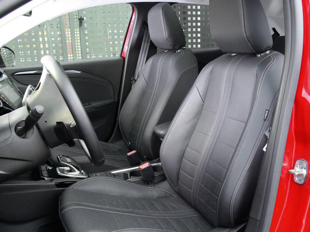 El Opel Corsa se presenta con un motor 1.2T de 100 CV y cambio automático AT8