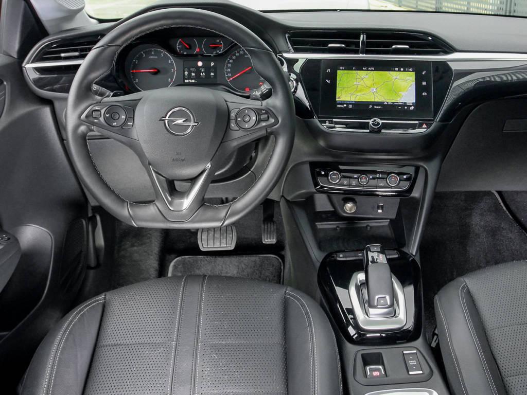 Salto cualitativo del Opel Corsa con mejores acabados y un entorno más digital