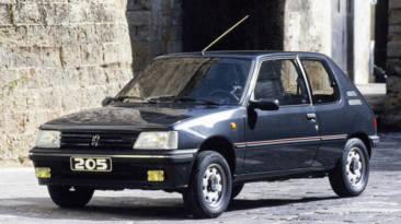 Repaso a todos los coches que han sido galardonados como Coche del Año en España