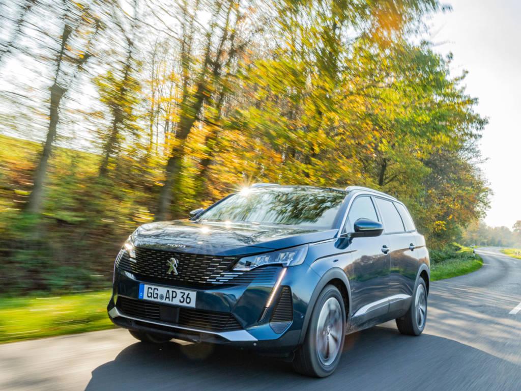 Las mejores promociones y descuentos de Peugeot en marzo de 2021