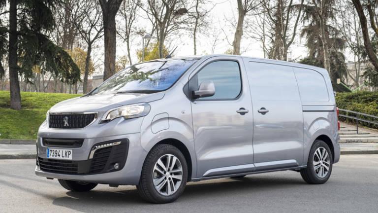Prueba Contacto Peugeot e-Expert 2021, ágil y silencioso para la ciudad de hoy