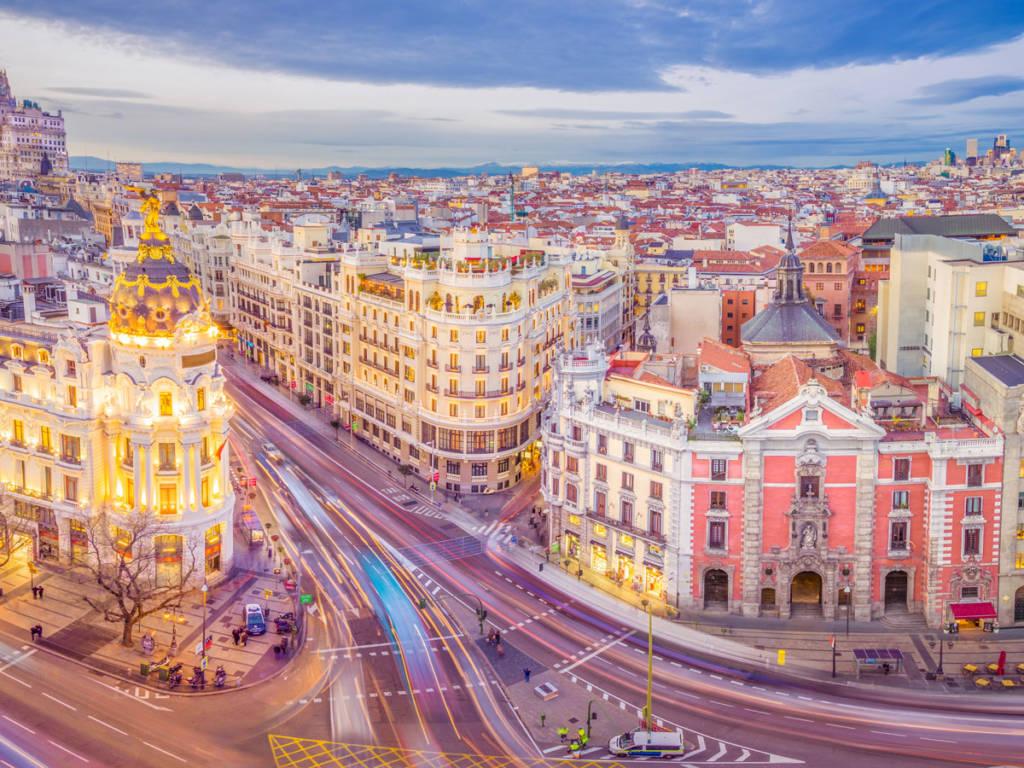 El ayuntamiento de Madrid dará 4 millones de euros para la compra de coches ecológicos este año