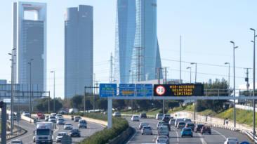 Plan Cambia 360, el plan de ayudas a la compra de coches ecológicos de Madrid