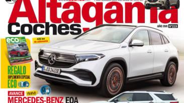 Ya está a la venta el último número de la Revista Altagama
