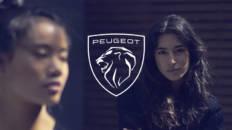 Peugeot y otras marcas que han cambiado sus logos en el último año