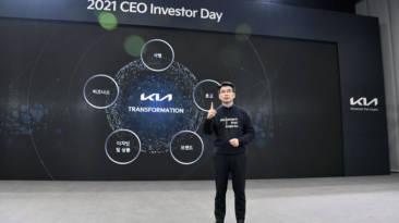 Kia revisa al alza sus planes de futuro: 3,8 millones de ventas en 2025 y 11 coches electrificados en 2026