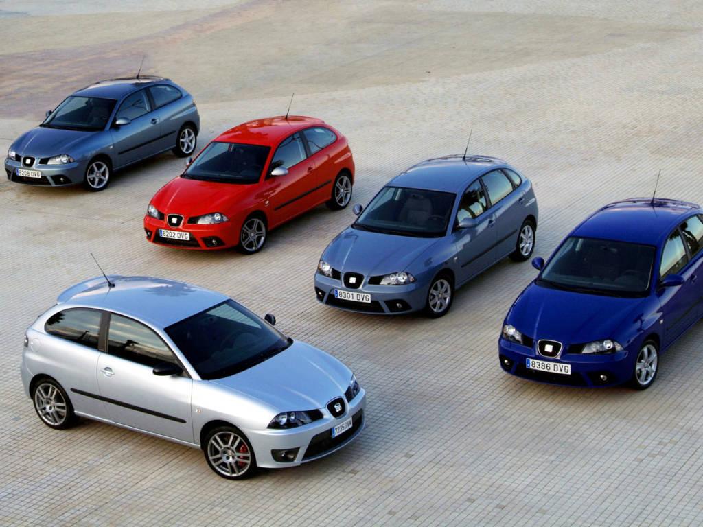 El 60% de los coches más robados en nuestro país tienen una edad superior a los 10 años