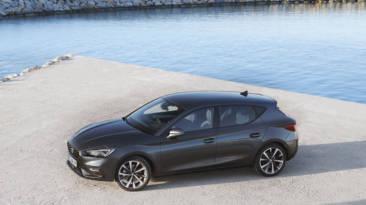 El SEAT León se posiciona como el modelo más vendido en enero de 2021