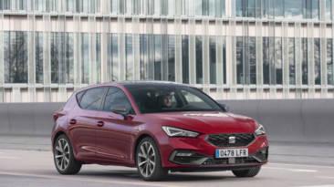 SEAT León elegido coche del año 2021 en España