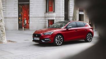 El SEAT León llrga con su cuarta generación 4 opciones mecánicas.