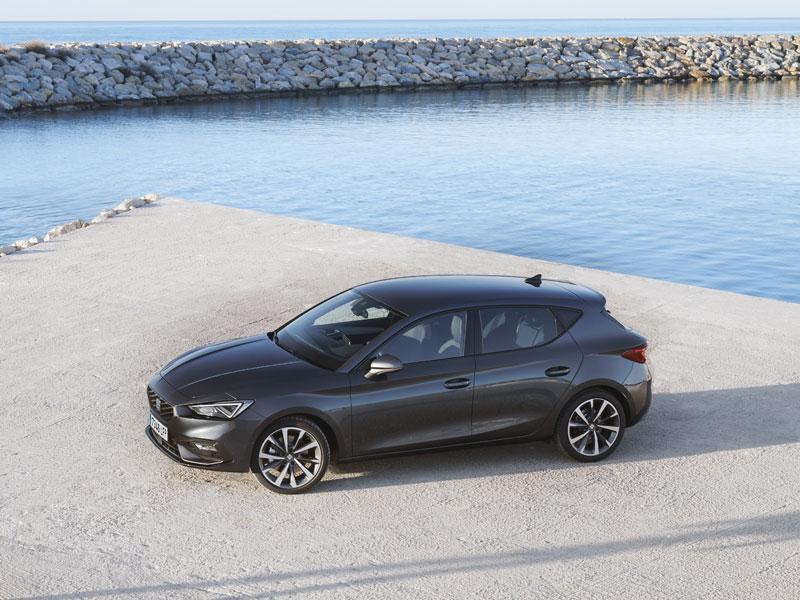 El SEAT León ha sido el gran dominador del mercado en los últimos años.