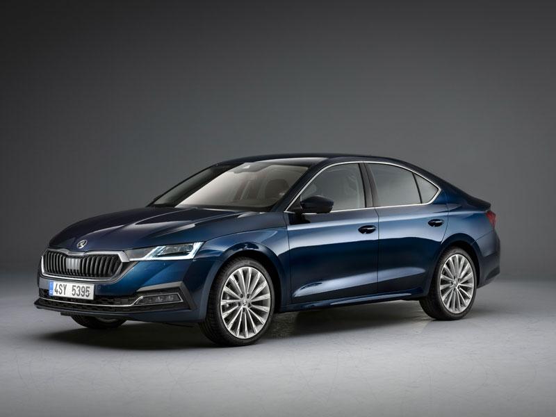Las buenas ventas del Skoda Octavia certifican que las berlinas siguen siendo una excelente opción tras vender 175.466 coches