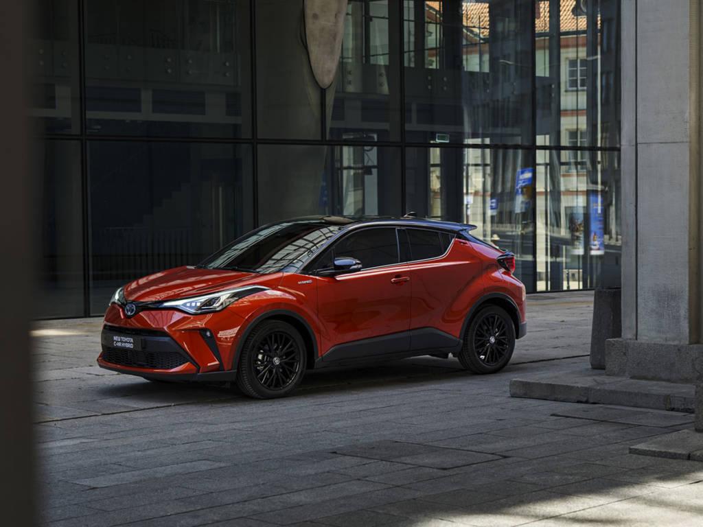 Las mejores promociones y descuentos de Toyota en marzo de 2021