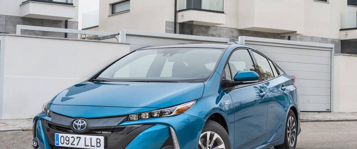 La etiqueta Cero emisiones le garantiza la movilidad en el escenario de mayores restricciones a la circulación por contaminación.