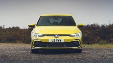 El Volkswagen Golf quedó como el coche más vendido de Europa el año pasado