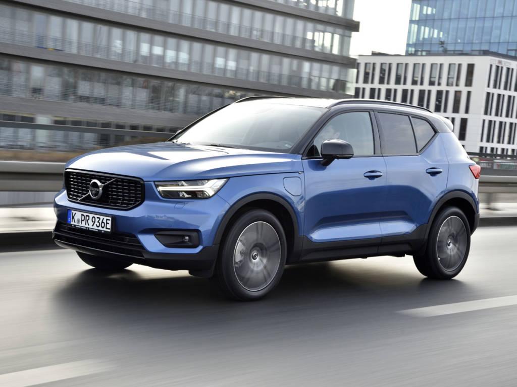 Las mejores promociones y descuentos de Volvo en marzo de 2021