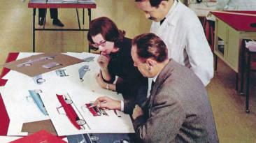 Las mujeres clave en el diseño de automóviles