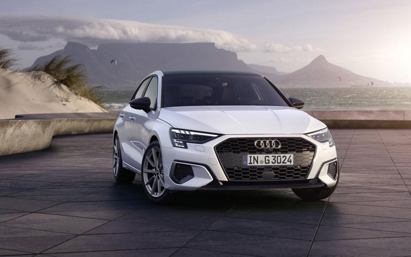 Las mejores promociones y descuentos de Audi en abril de 2021