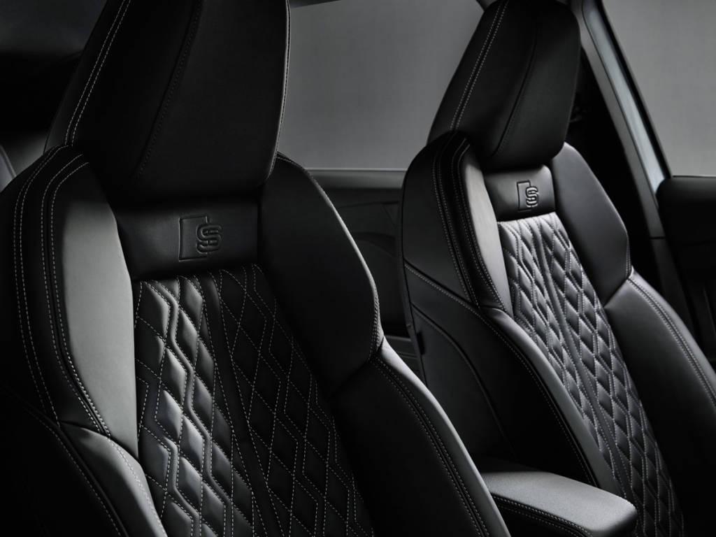 El interior está confeccionado con materiales respetuosos con el medio ambiente