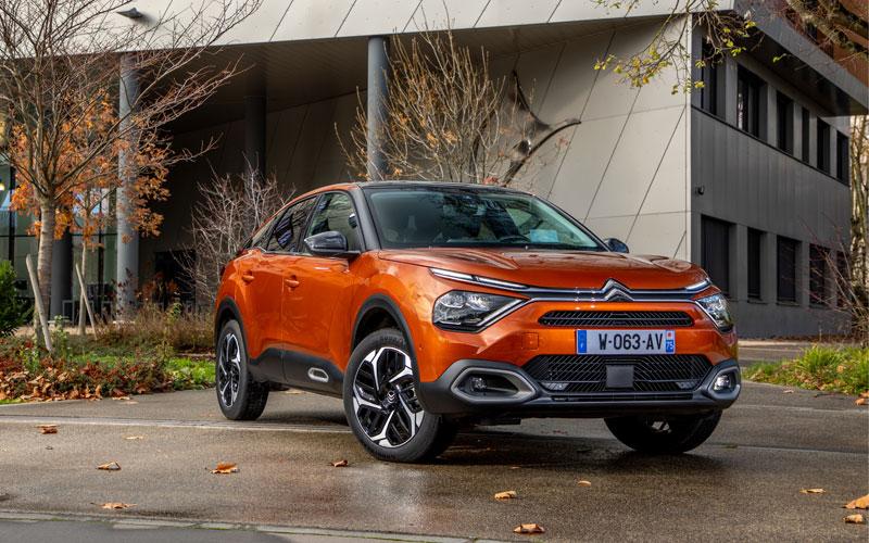 Las mejores promociones y descuentos de Citroën en abril de 2021