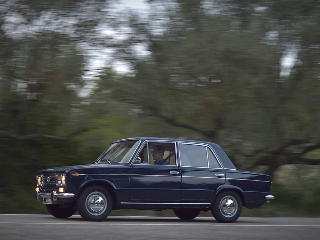 El SEAT 1430 se presentó en el Salón de Barcelona de 1969